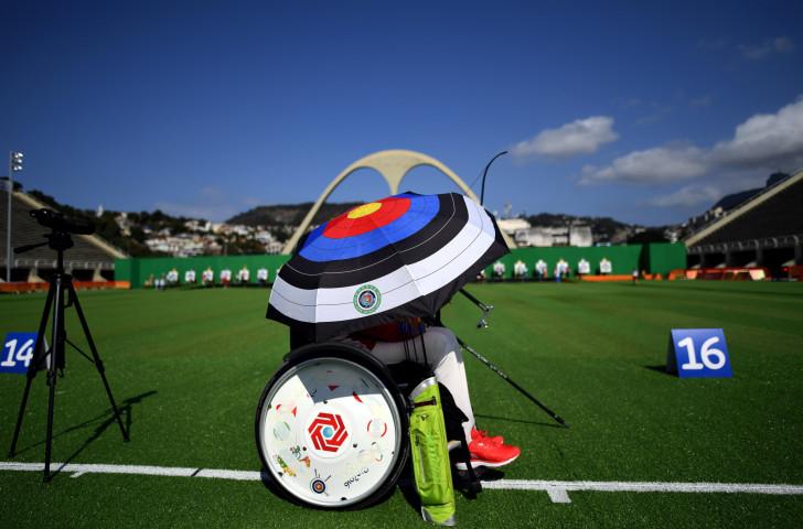 Paralympics Australia names biggest archery team since Sydney 2000
