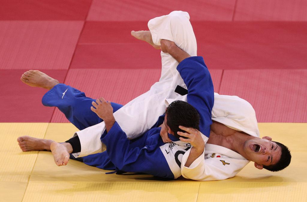 Japan's Ono retains judo title as Gjakova wins third women's gold for Kosovo