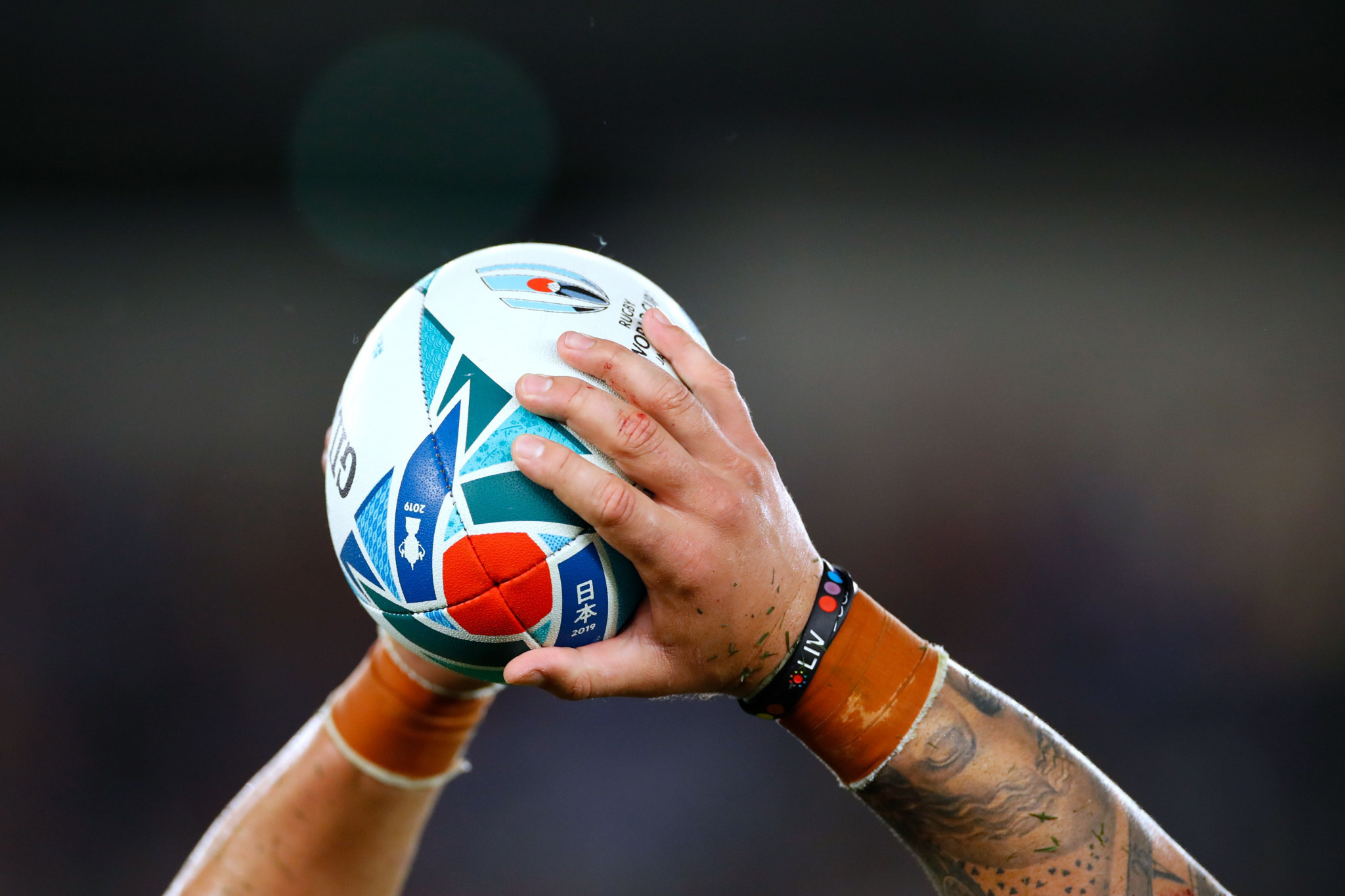 """World Rugby revenues crash as COVID-19 has """"significant effect"""""""