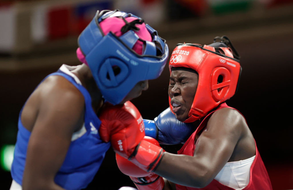 The IOC has issued new guidelines on fairly reporting Tokyo 2020 action from the point of view of gender equality and inclusivity ©Getty Images