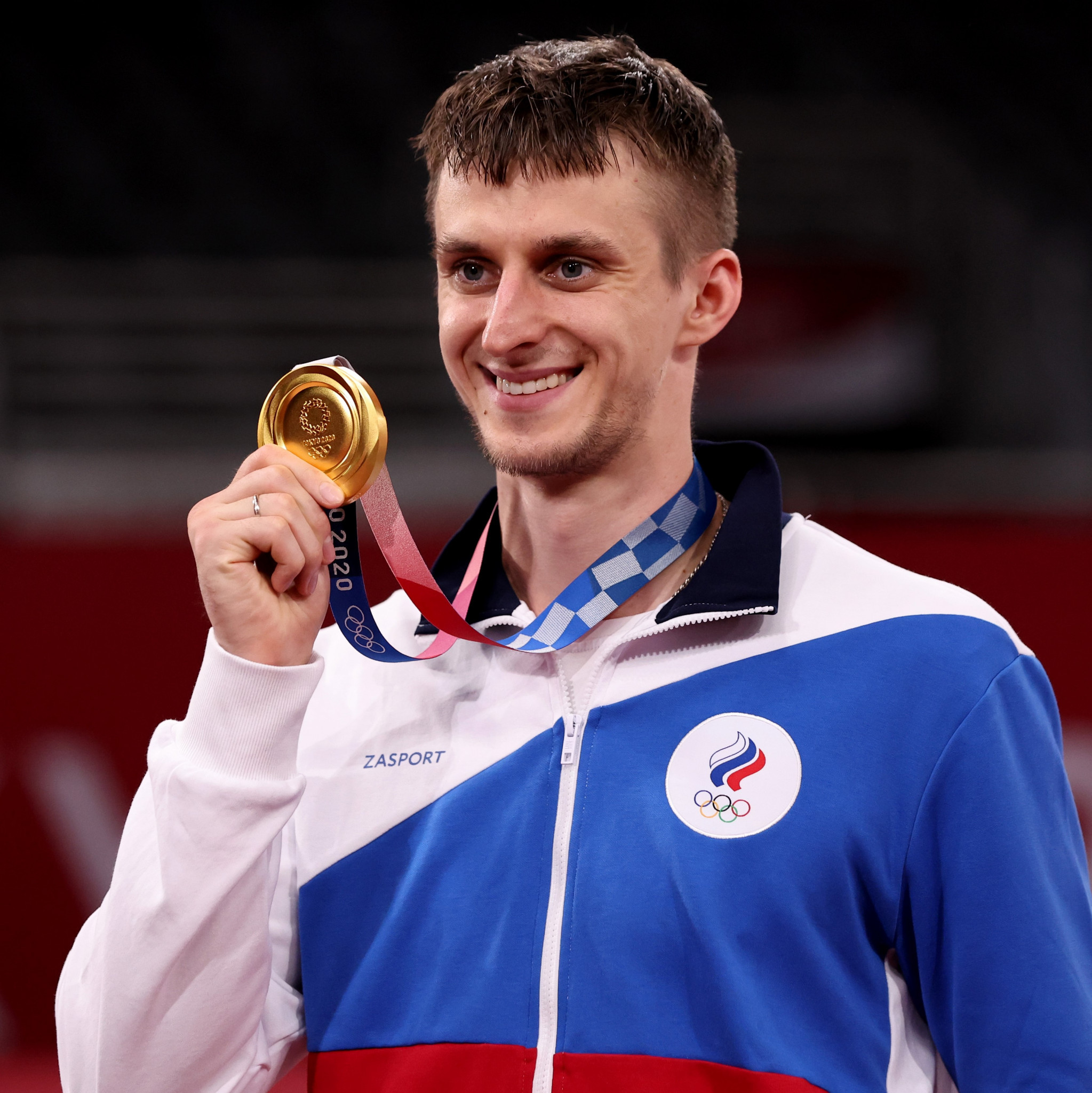 Vladislav Larin