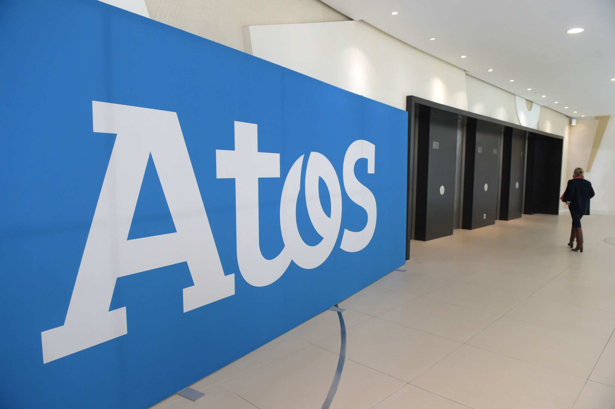 TOP sponsor Atos enters EOC partnership covering 2023 and 2027 European Games