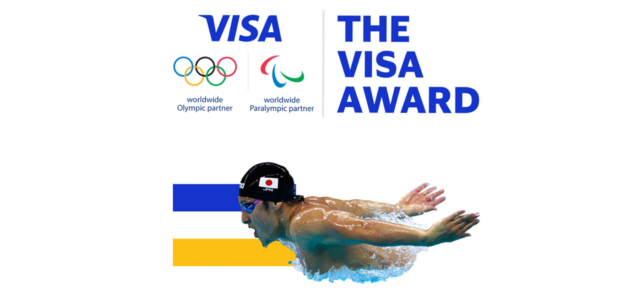Visa award to be presented to one Olympian and Paralympian following fan vote