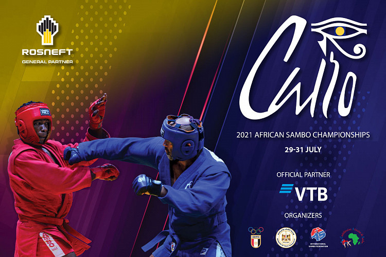Fifteen countries set to compete at African Sambo Championships