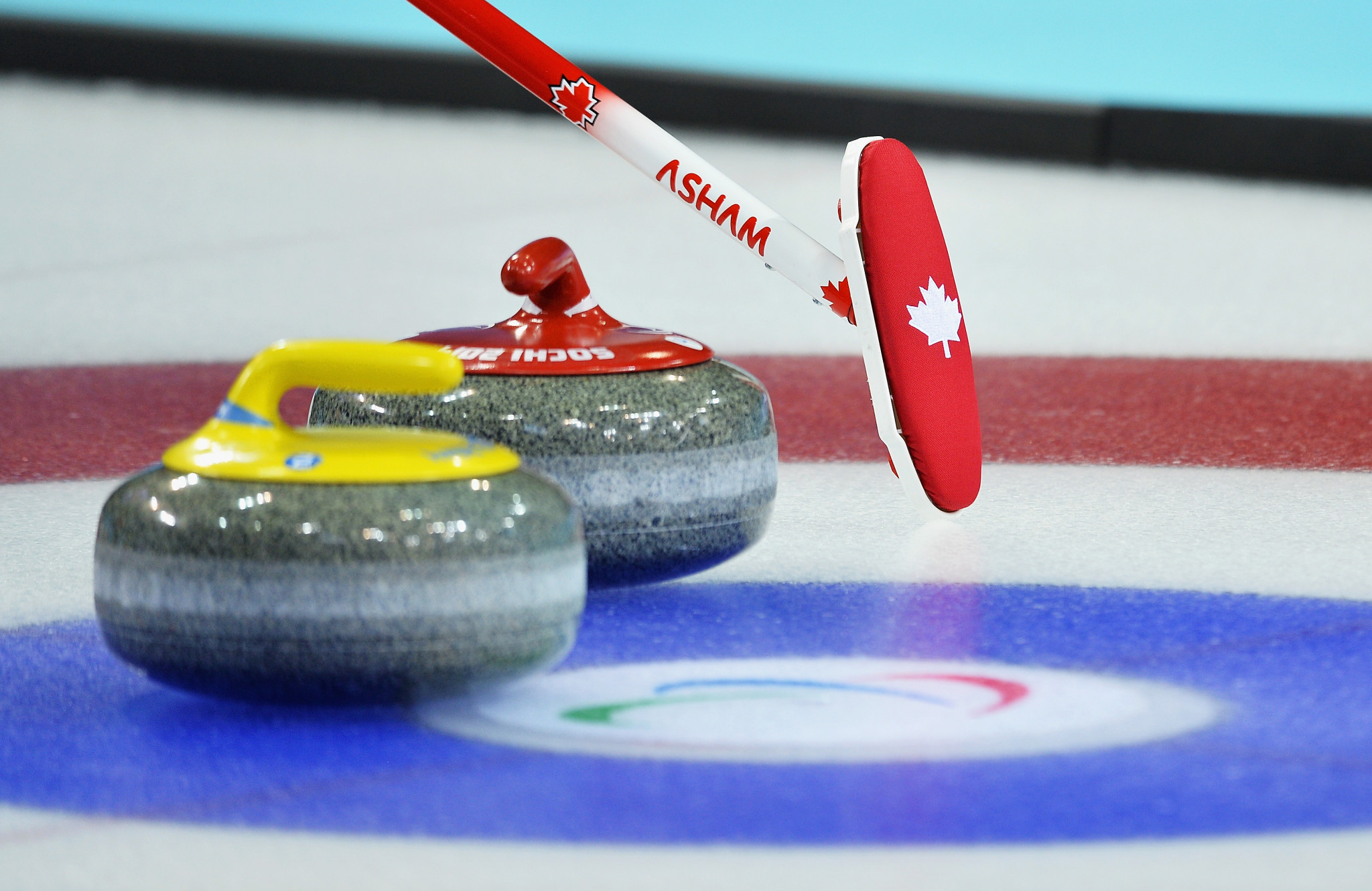 Curling Canada commits to investing CAD200,000 into youth programmes