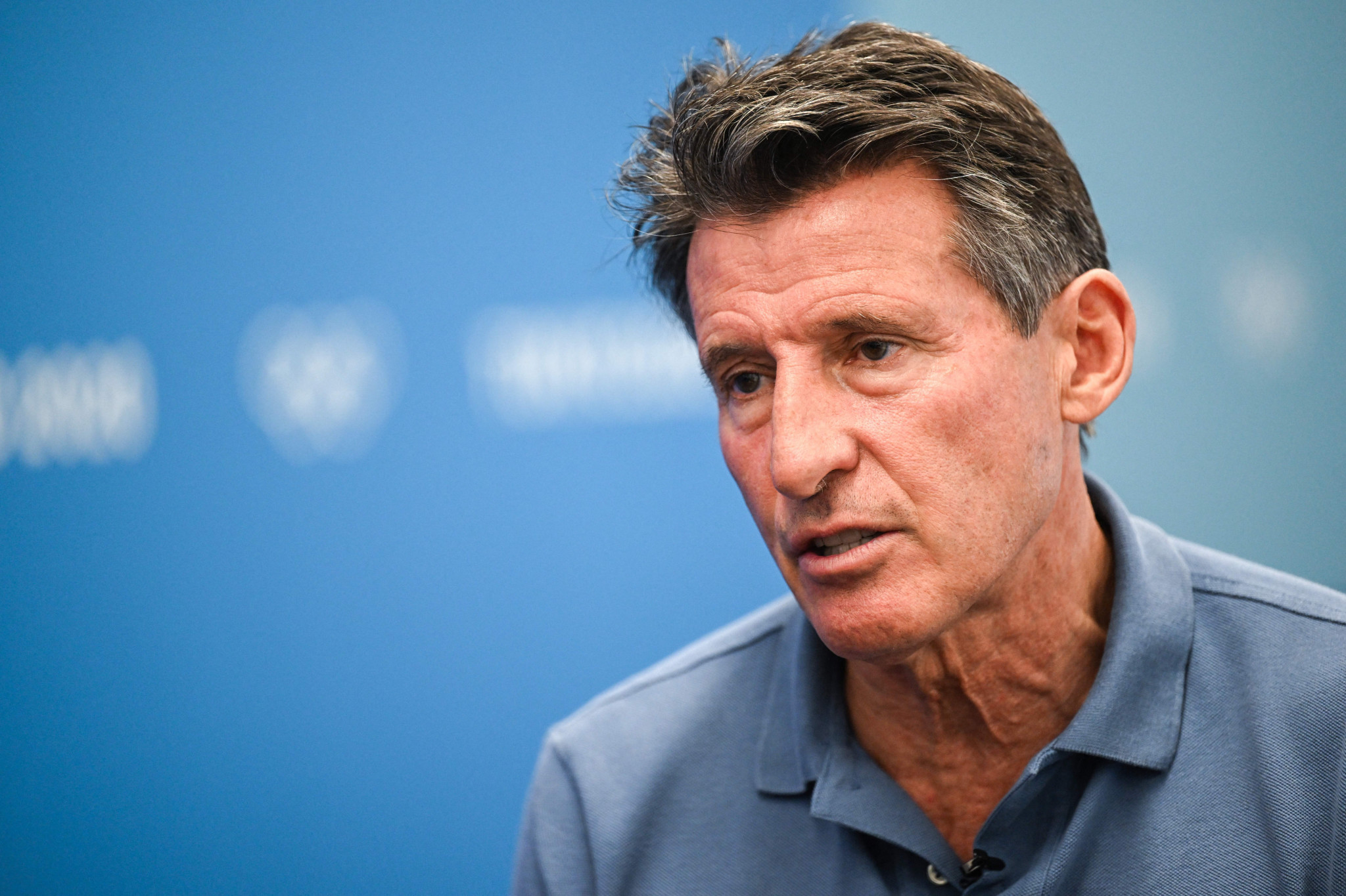 World Athletics President Sebastian Coe has praised the influence of independent experts recently appointed within the Russian Athletics Federation ©Getty Images