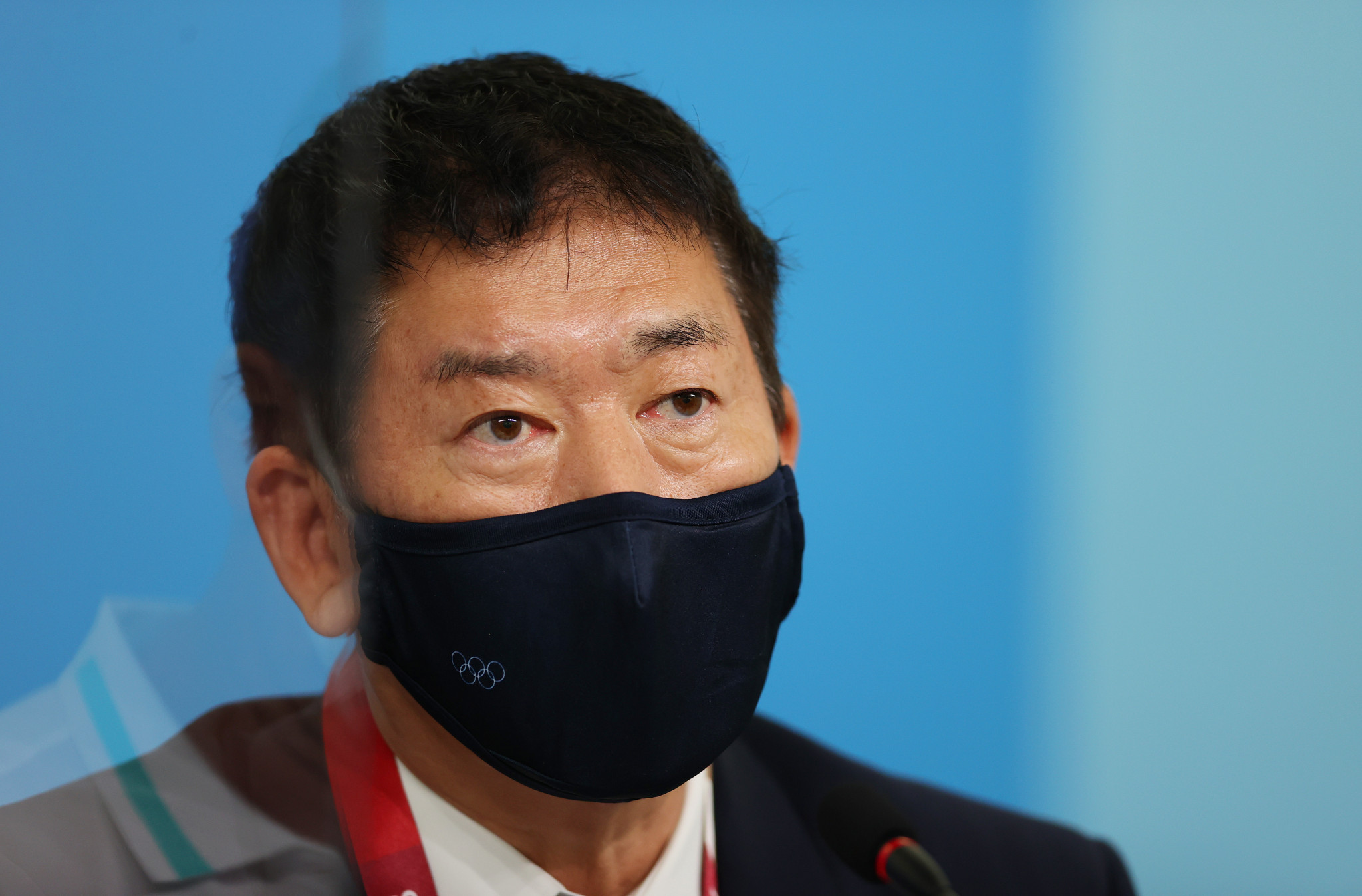 Work to update the FIG's Code of Points for the sport's various disciplines took place at a symposium in Russia last year led by FIG President Morinari Watanabe ©Getty Images