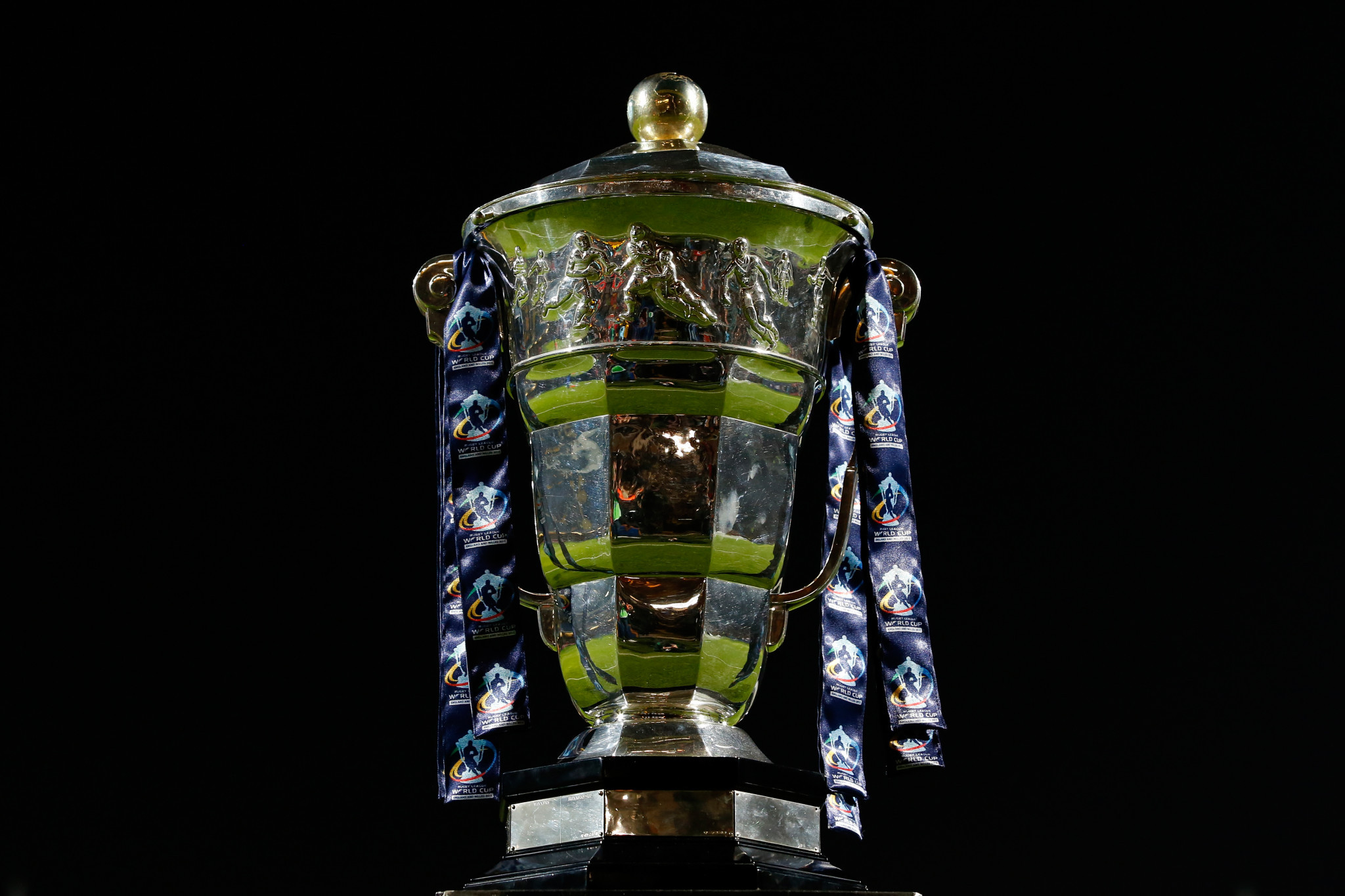 Rugby League World Cup organisers promise further dialogue reiterate desire to hold event in 2021