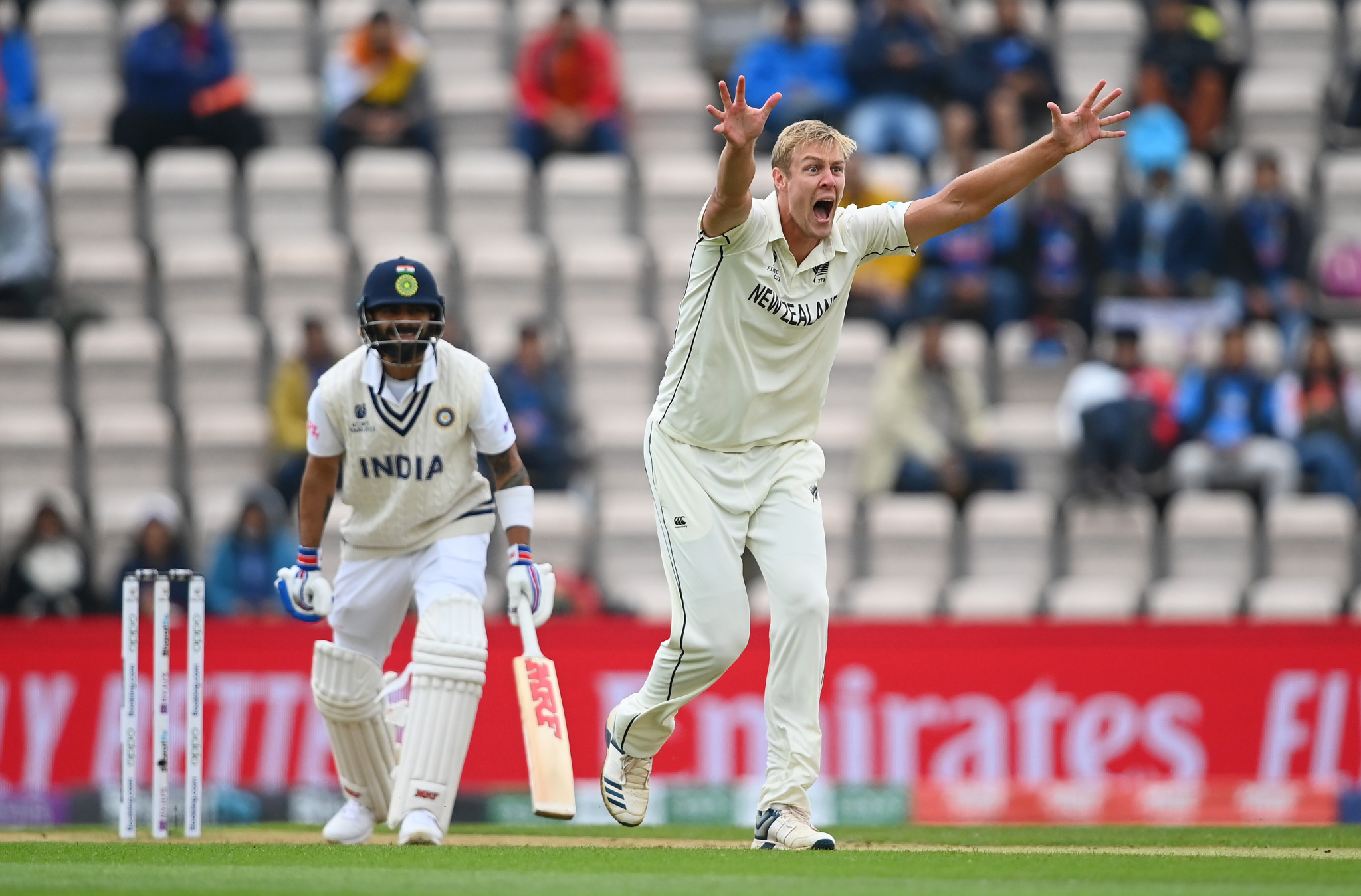 """World Test Championship Final most-viewed match of the tournament as ICC trumpets """"heartening"""" figures"""
