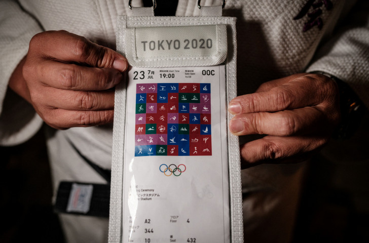 """Official ticket provider CoSport are facing a """"shakedown"""" lawsuit over Tokyo 2020 refunds"""