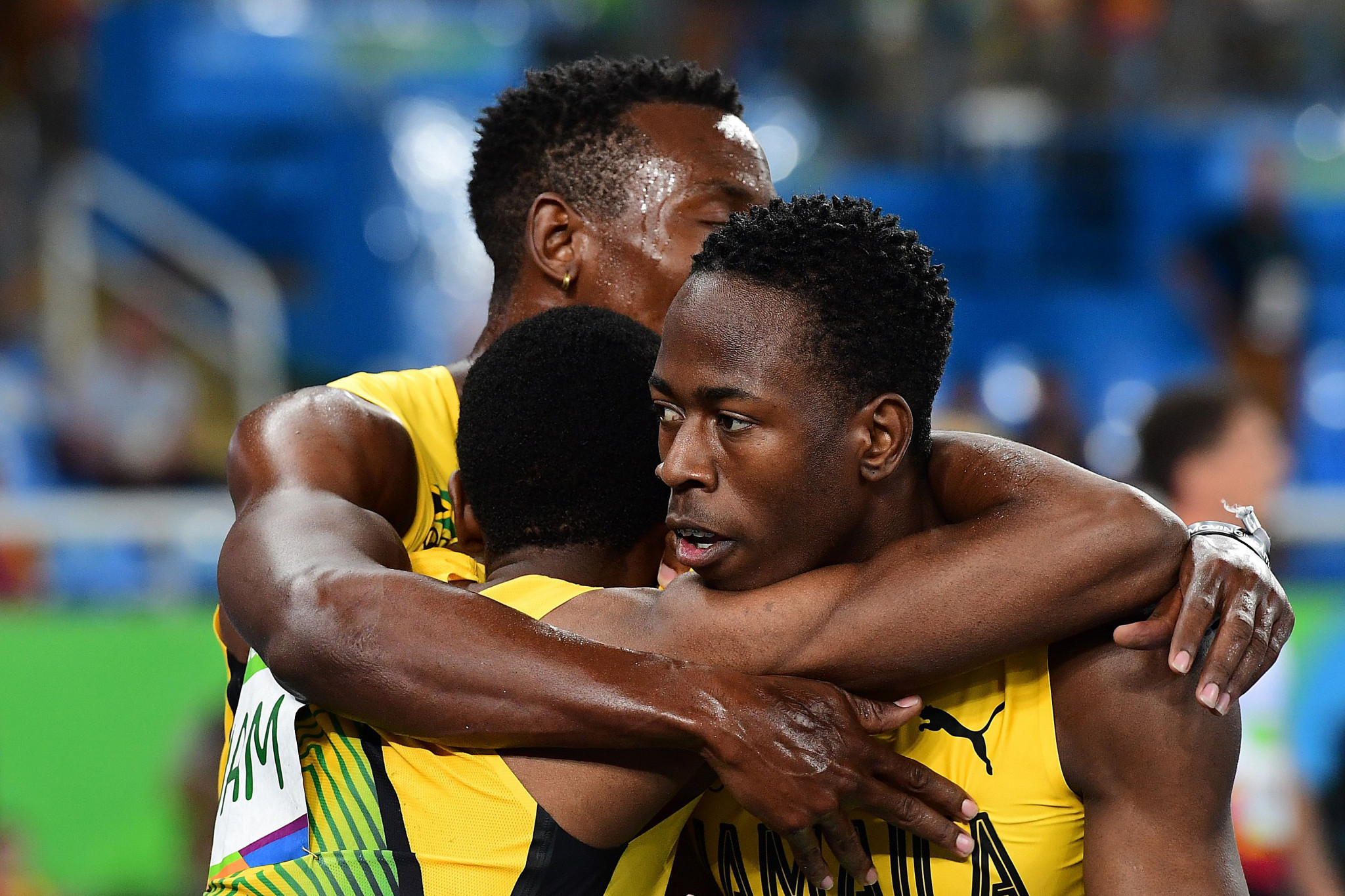 JOA President Christopher Samuda believes Jamaican athletes at the Tokyo 2020 Olympics will