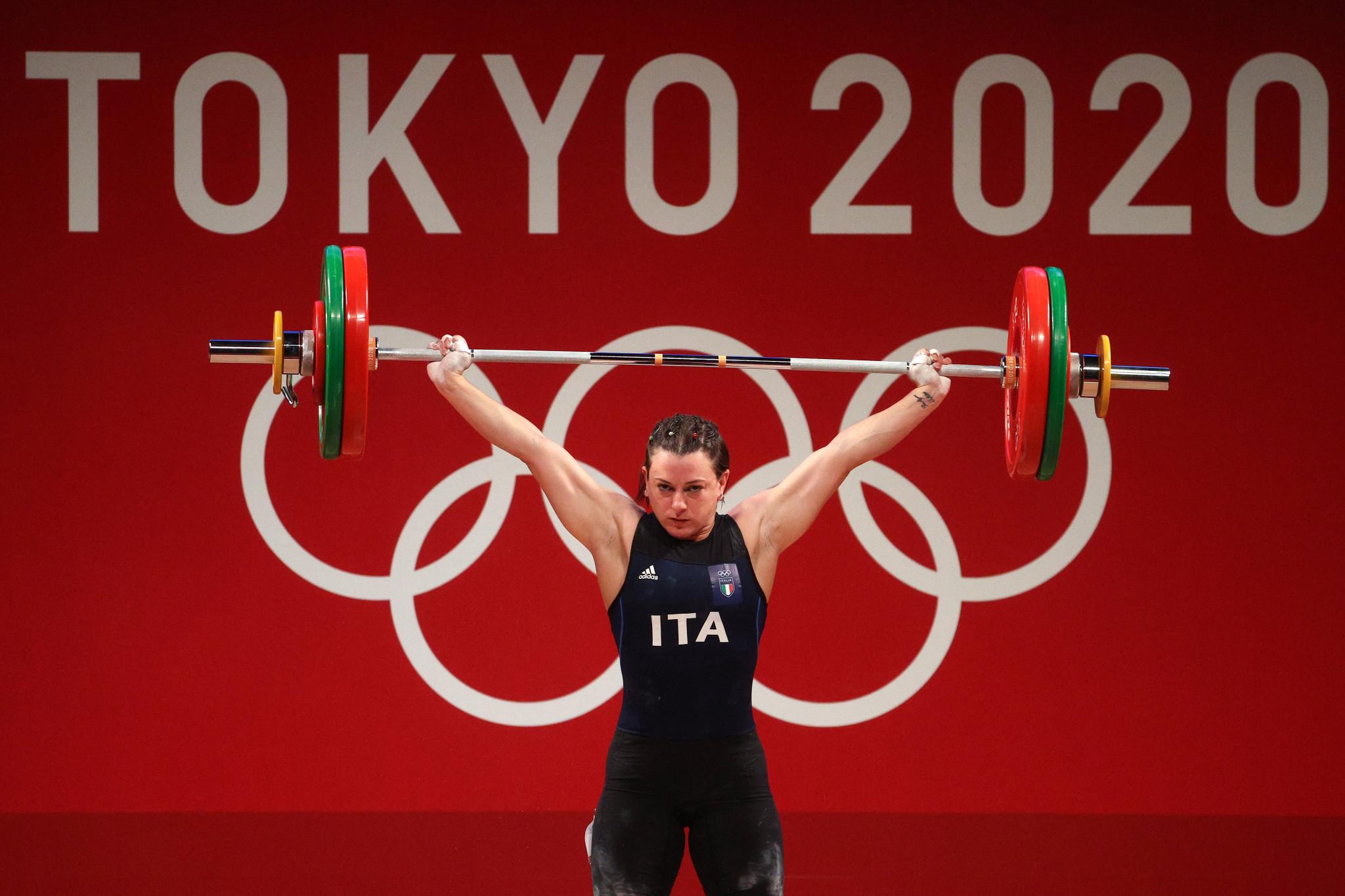 Un allenatore strategico ha il merito di aver aiutato Georgia Portigan a finire secondo alle Olimpiadi © Getty Images