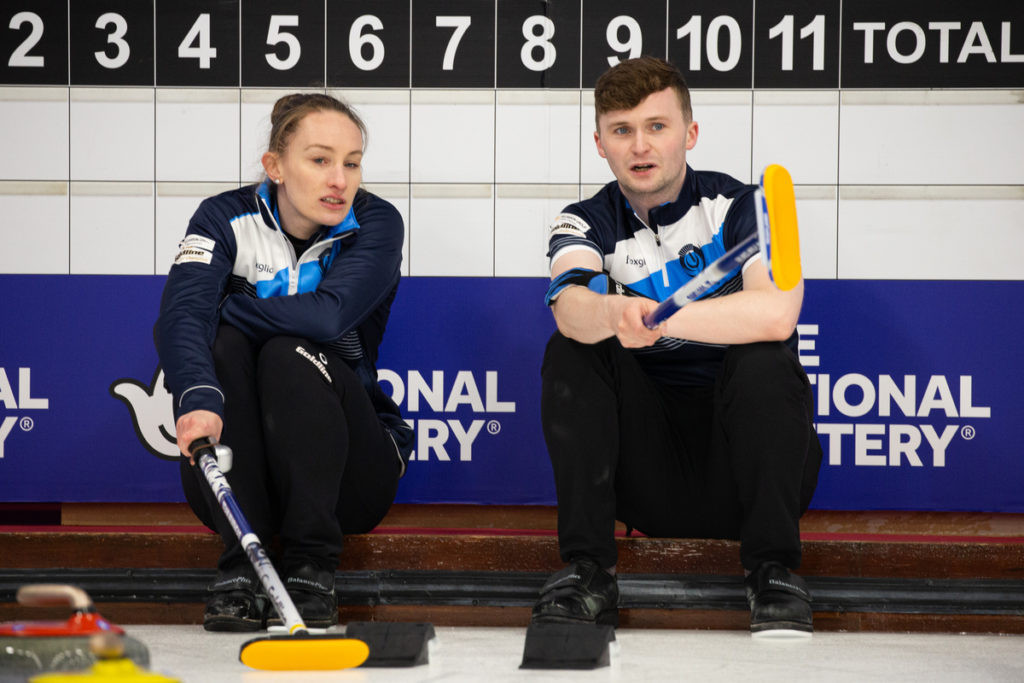 World champions Dodds and Mouat lead British Mixed Doubles League line-up