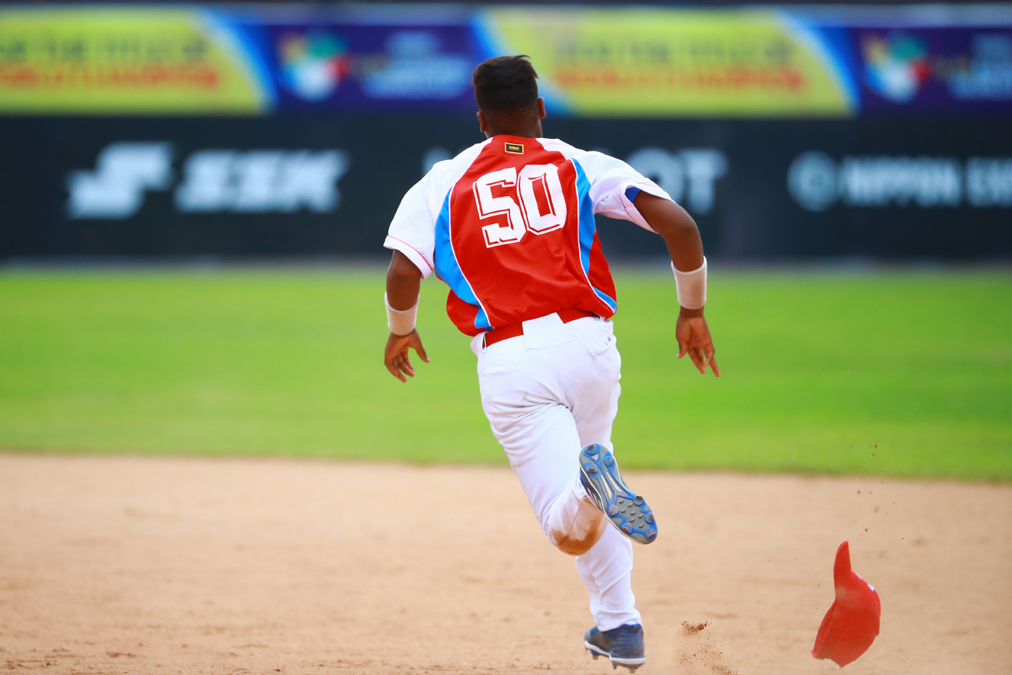 Under-18 Baseball World Cup postponed until 2022 due to COVID-19