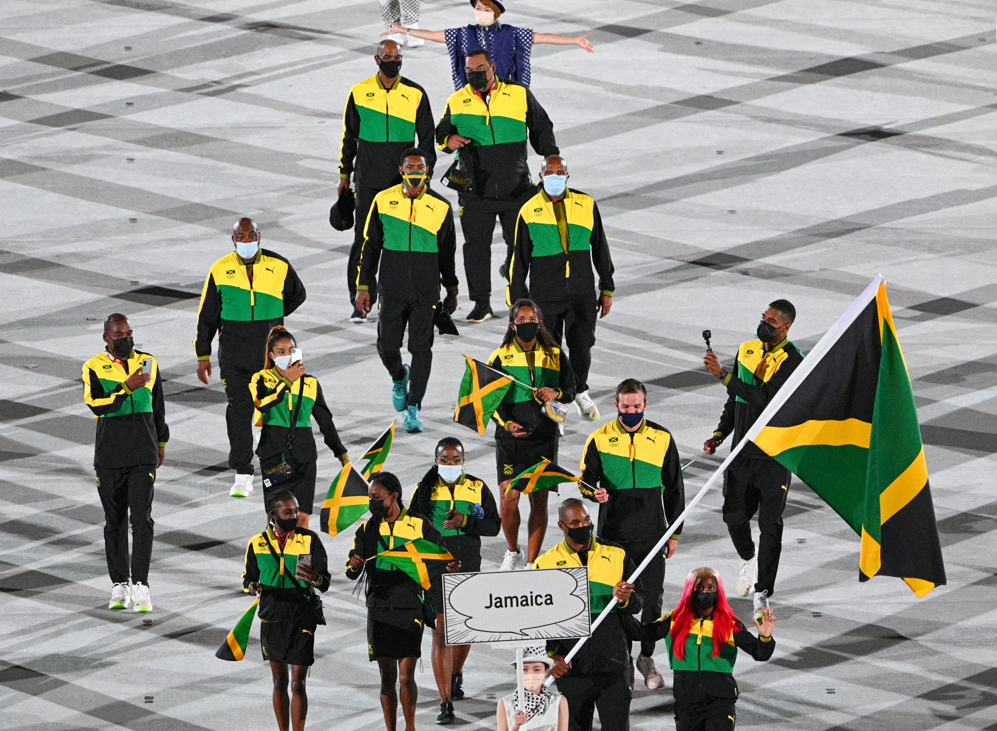 Jamaica Olympic Association on brink of NOC agreements in Tokyo as it seeks to develop emerging sports