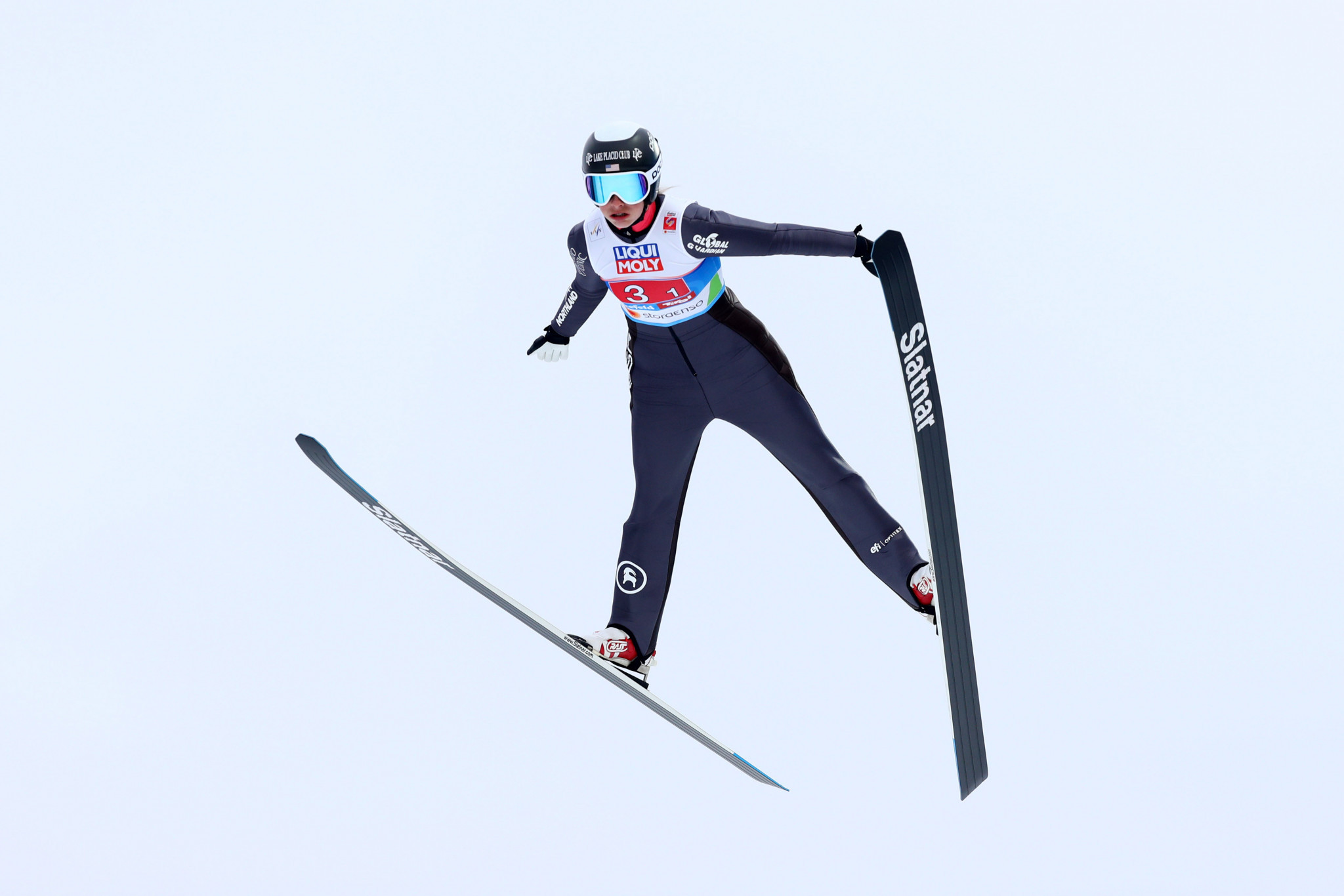 USA Nordic launches build-up to Beijing 2022 with National Championships