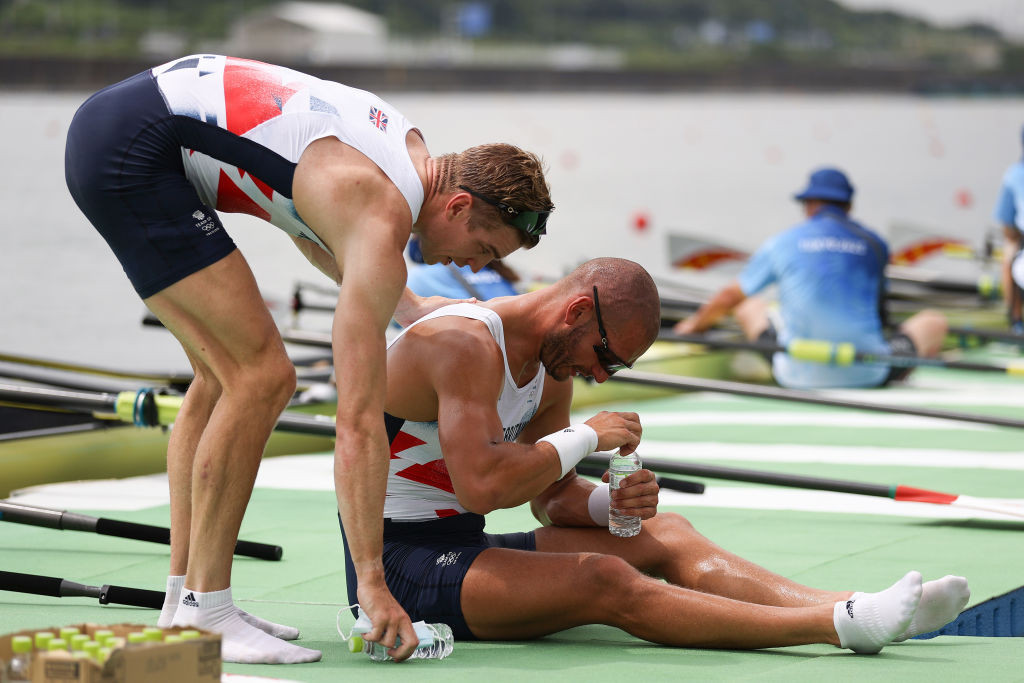 Recriminations begin as Britain fails to win Olympic rowing gold for first time since Moscow 1980