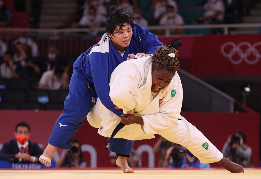 Tokyo 2020 Olympic Games: Day seven of competition