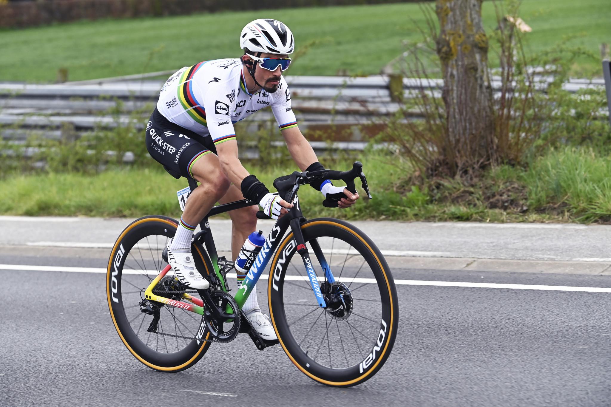 Donostia San Sebastián Klasikoa returns, but with a number of absentees