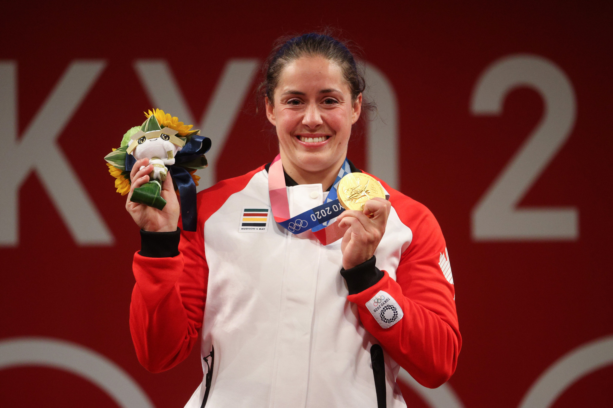 U SPORTS celebrate four Canadian FISU champions becoming Tokyo 2020 medallists