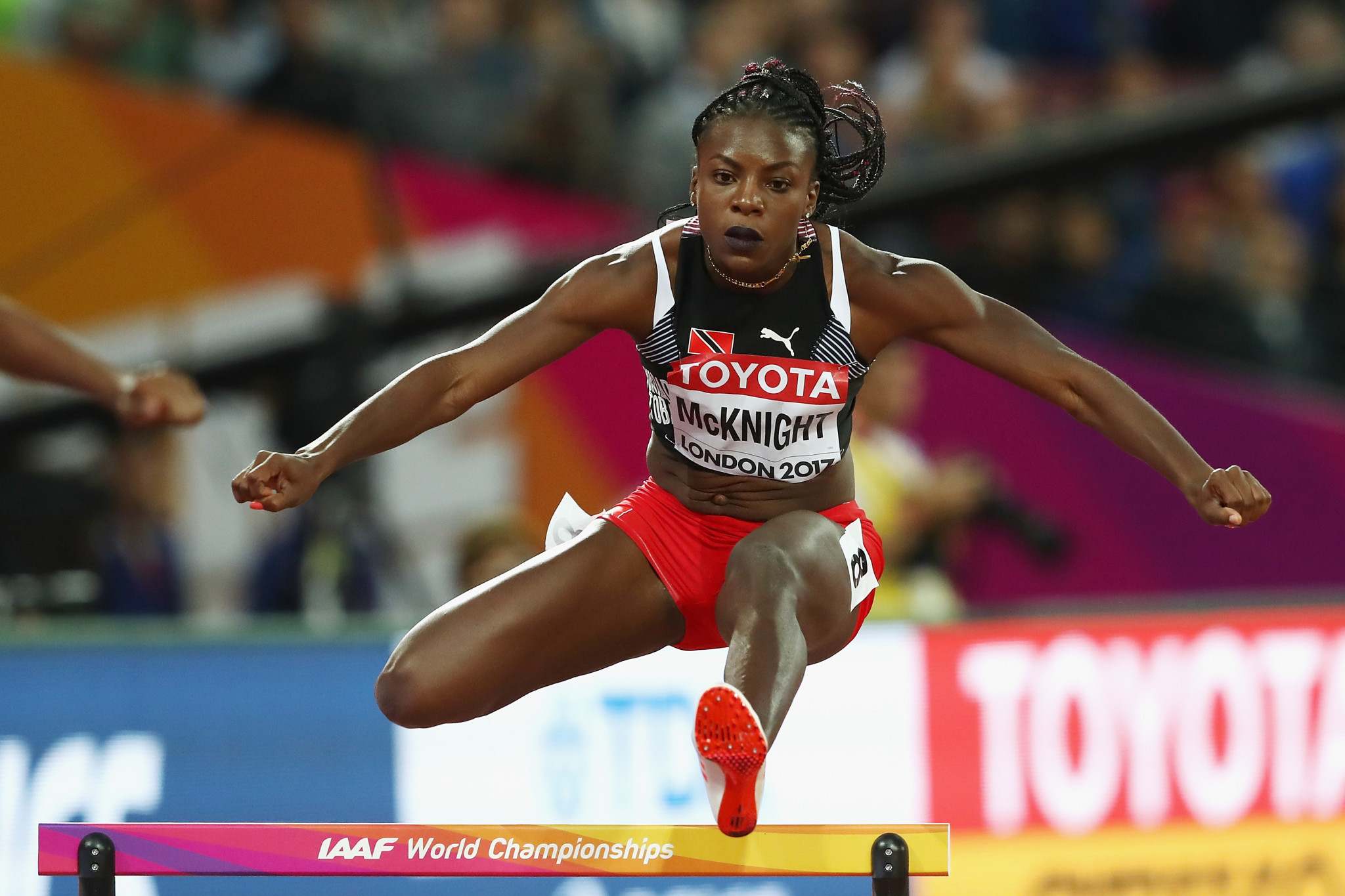 Three members of Trinidad and Tobago Tokyo 2020 team in quarantine after testing positive for COVID-19
