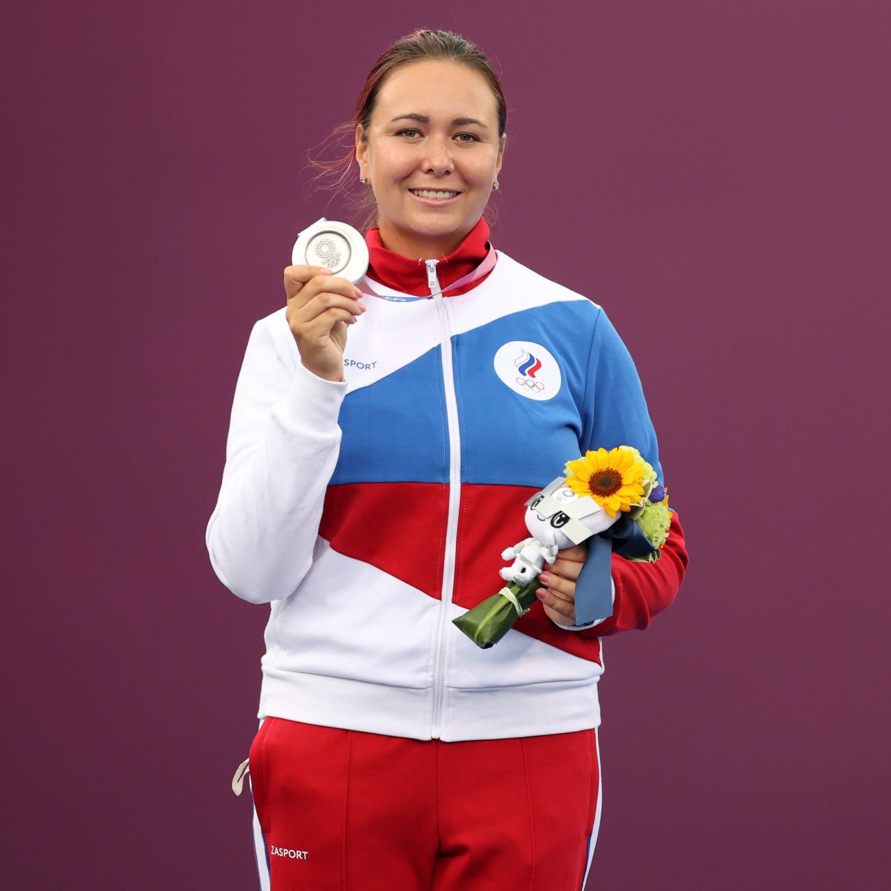 Elena Osipova