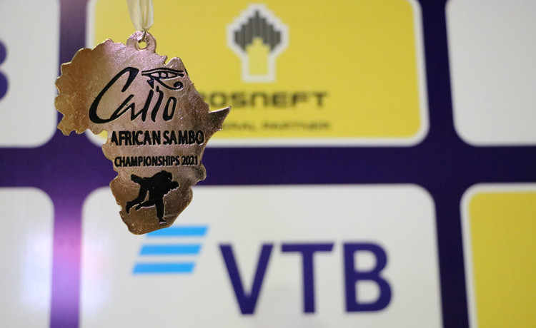 Morocco have won nine gold medals at the African Sambo Championships so far ©FIAS