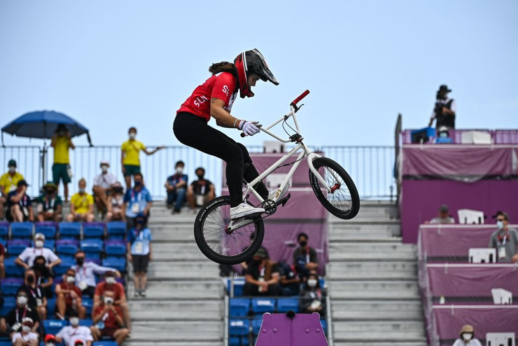 Tokyo 2020 Olympic Games: Day eight of competition