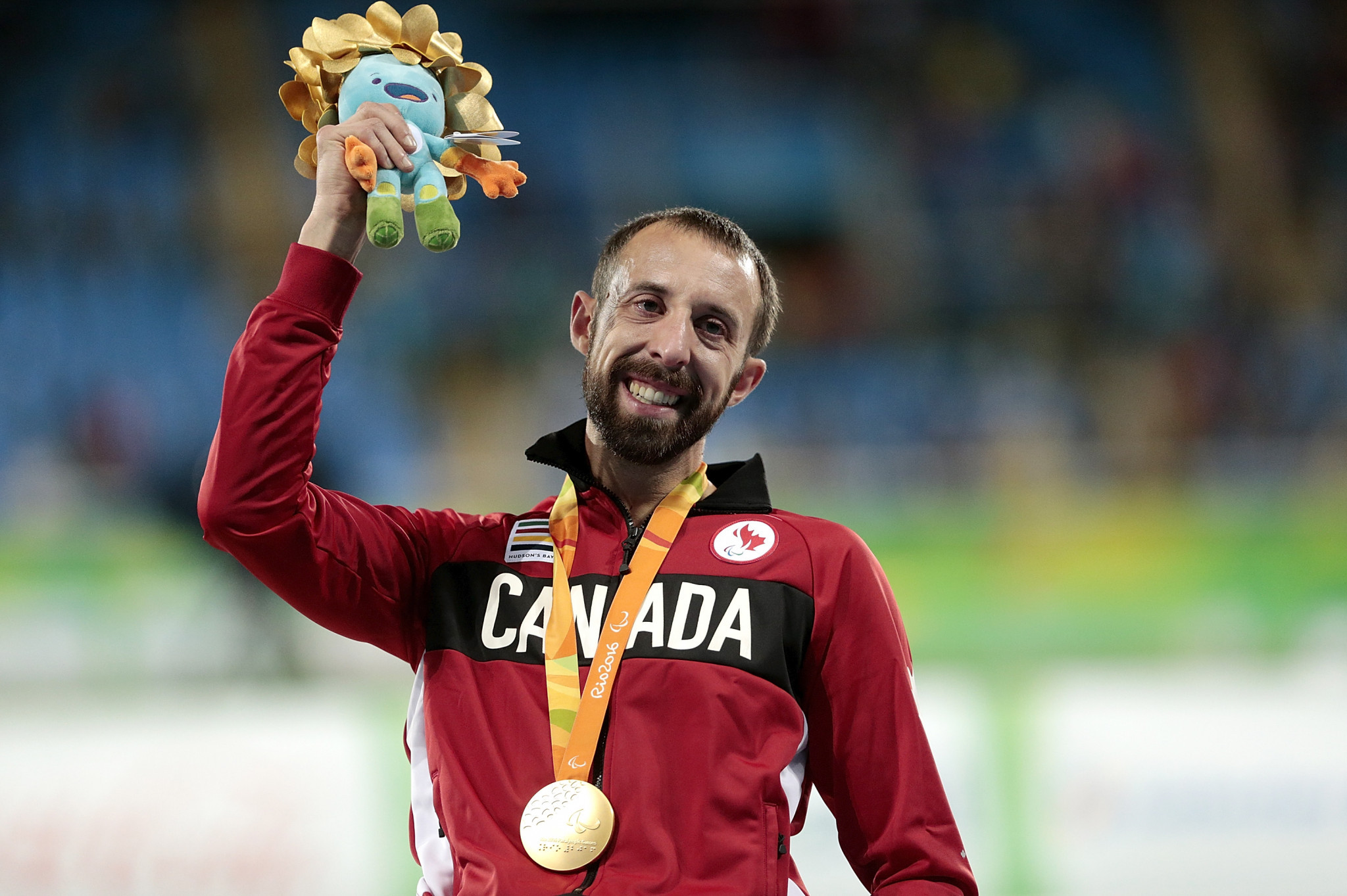 Canada select 16 to athletics team for Tokyo 2020 Paralympics