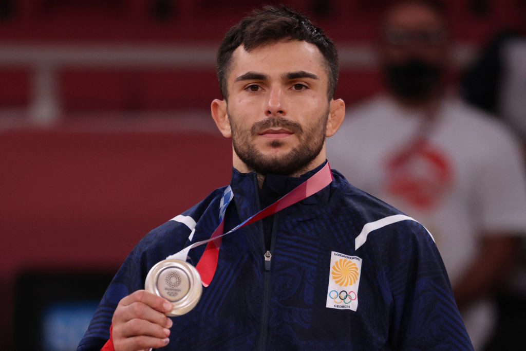 Two Georgian judoka ordered to leave Tokyo 2020 for breaking COVID-19 rules