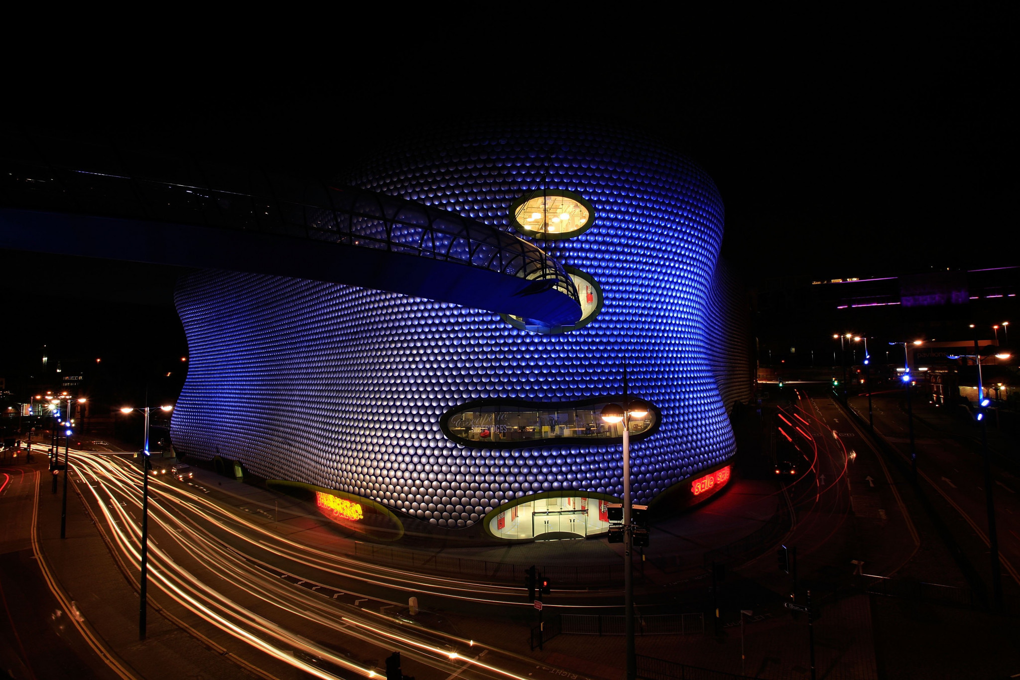 UK Government's Business and Tourism Programme unveiled for Birmingham 2022
