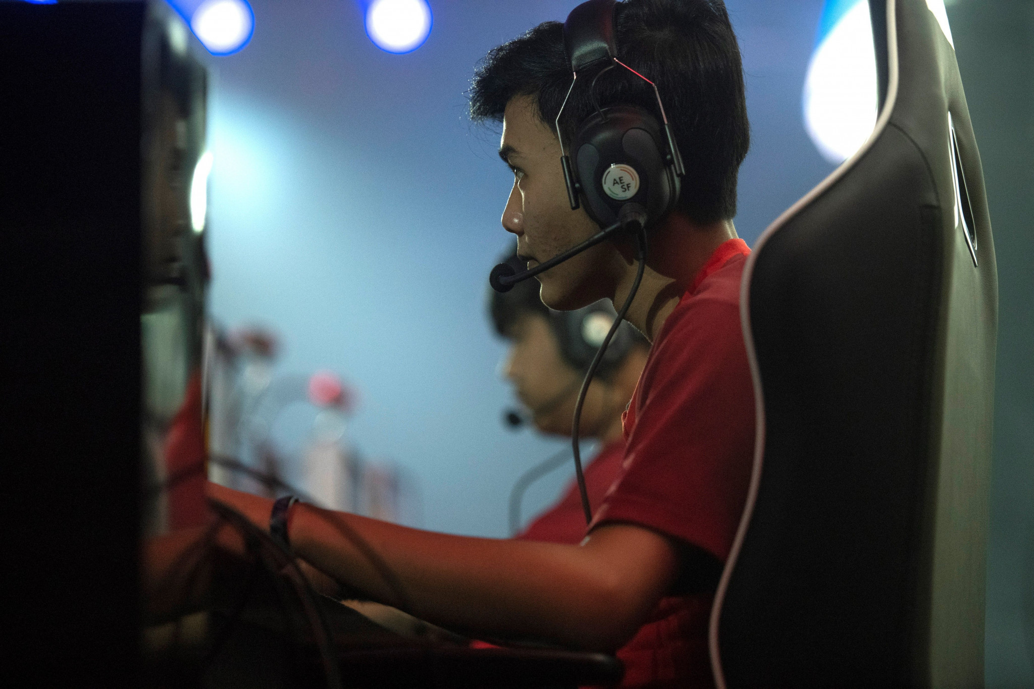 AESF signs MoU impacting which esports titles will be contested at 2022 Asian Games