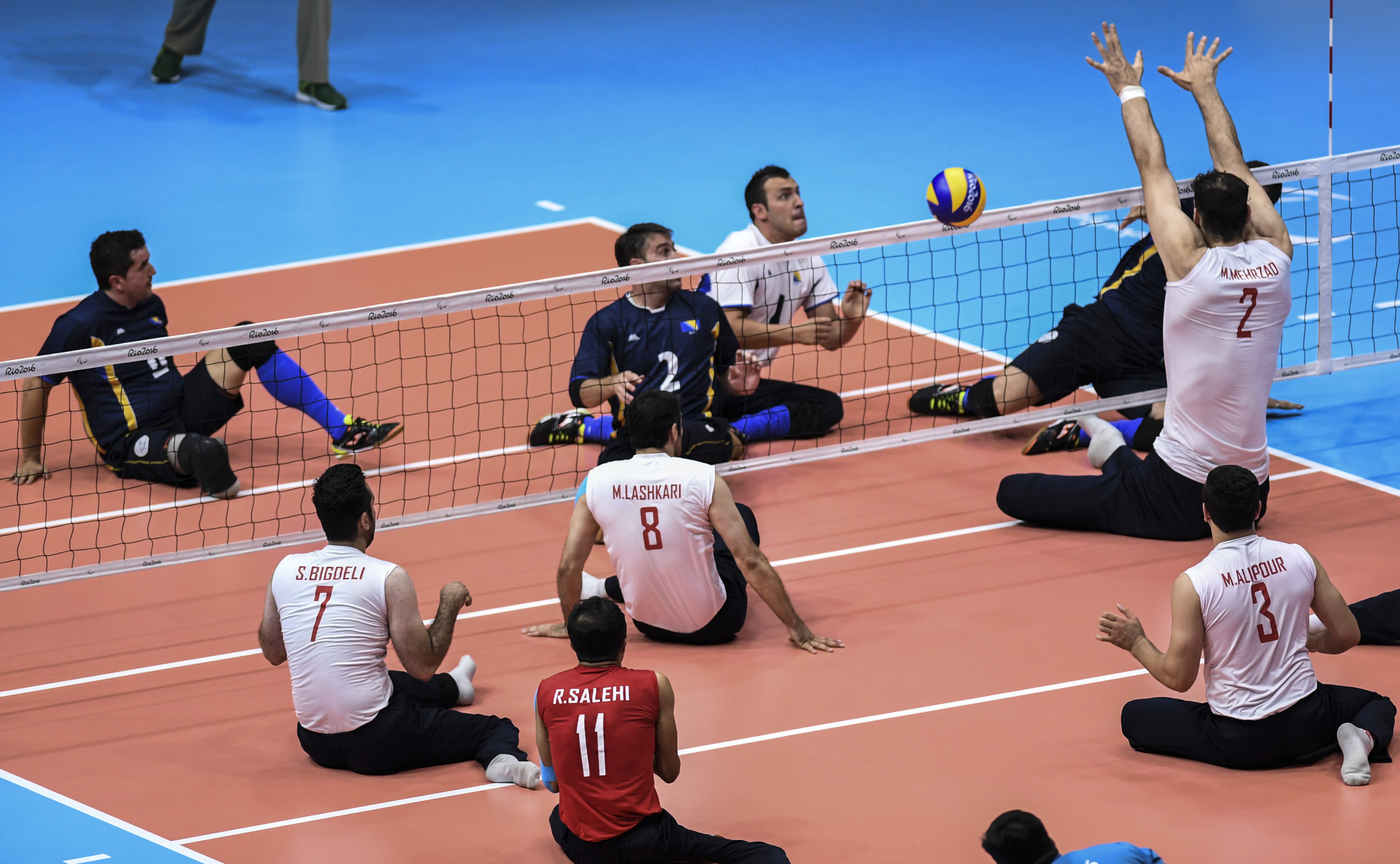 Cairo chosen to host Sitting Volleyball World Cup in December
