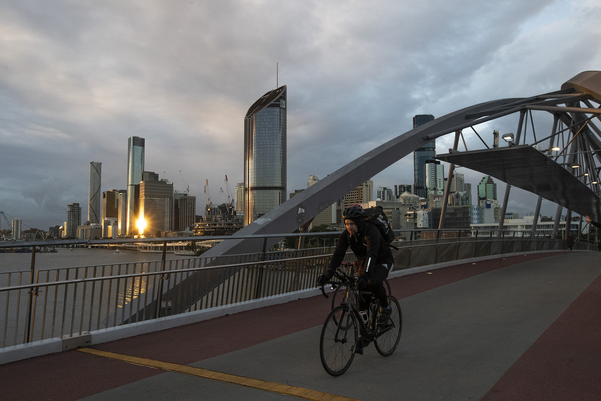 Brisbane to host first combined Oceania Cycling Championships in 2022