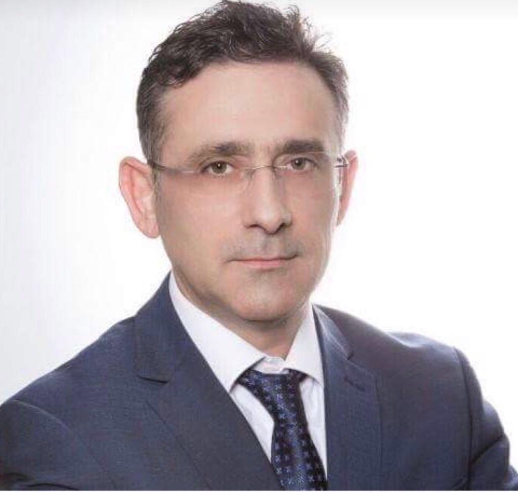 Sakis Pragalos has led the European Taekwondo Union since 1999 ©ETU