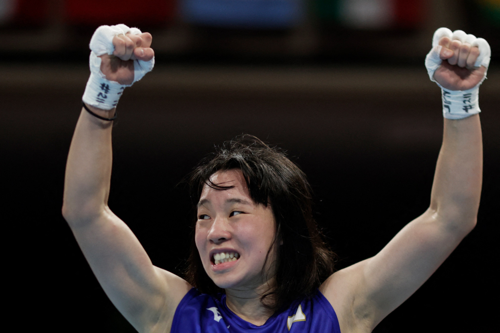 Japan's Irie claims first Olympic gold under IOC Boxing Task Force ruling