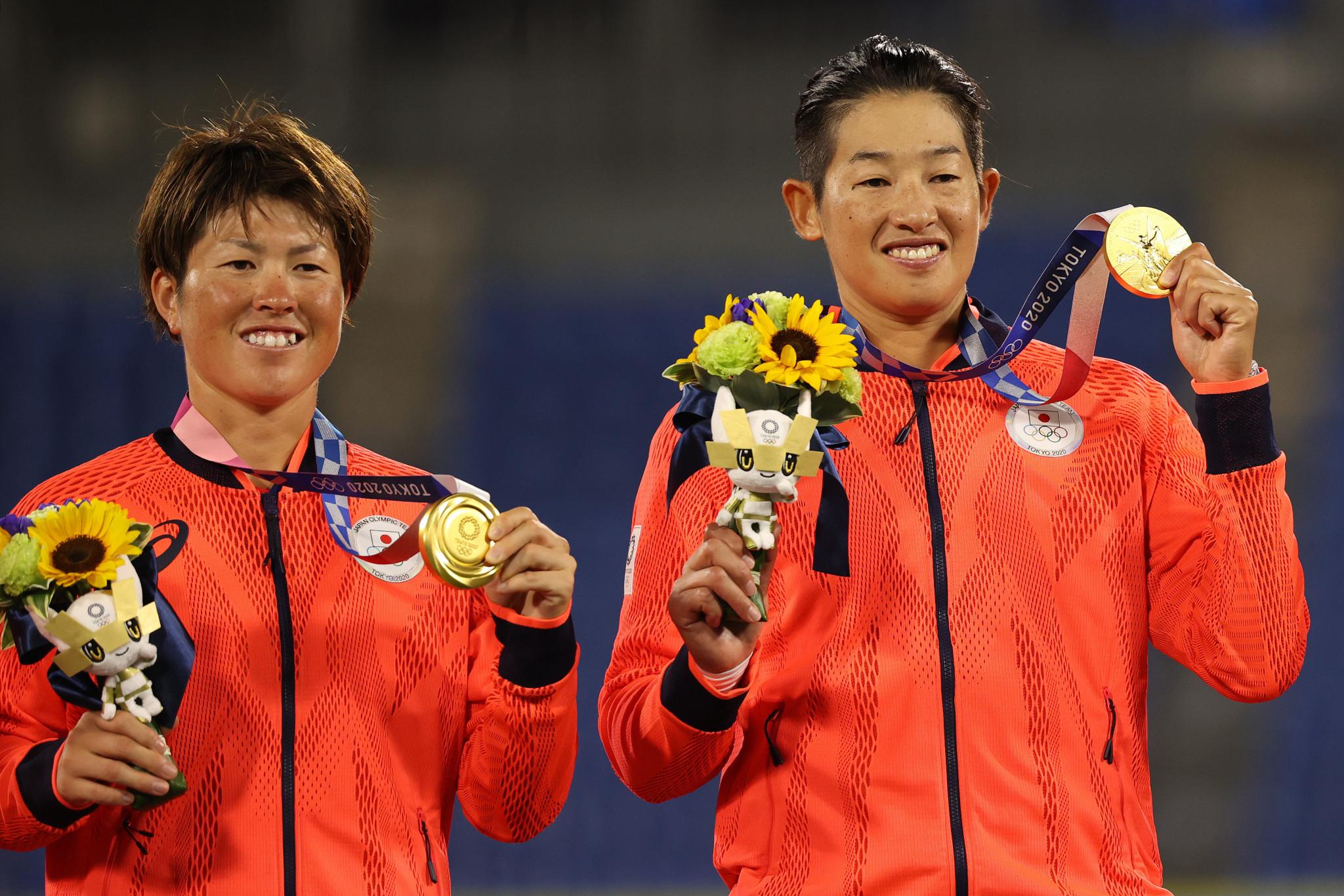 Japan's Yamato Fujita named Tokyo 2020 softball MVP as All-Olympic Team revealed