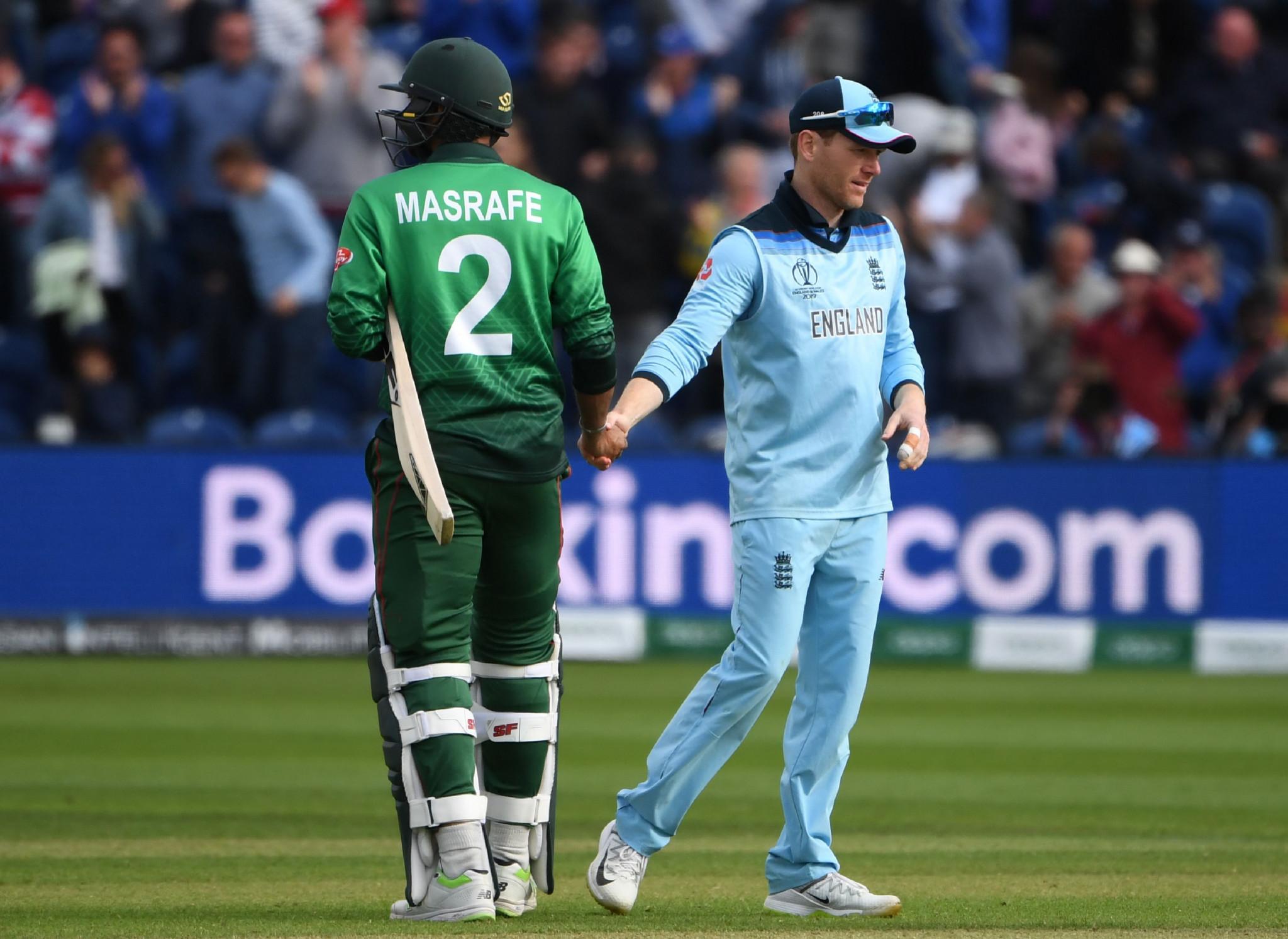 England cricket team's tour of Bangladesh postponed until March 2023