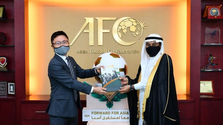 Saudi Arabia continues bid to host 2027 Asian Cup despite delay in selection of host nation