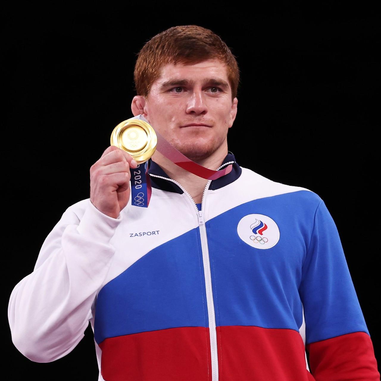 Musa Evloev