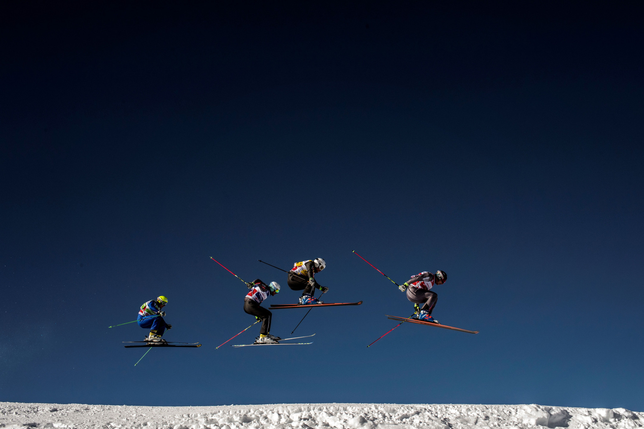 FIS race directors visit Reiteralm cross course following World Cup debut