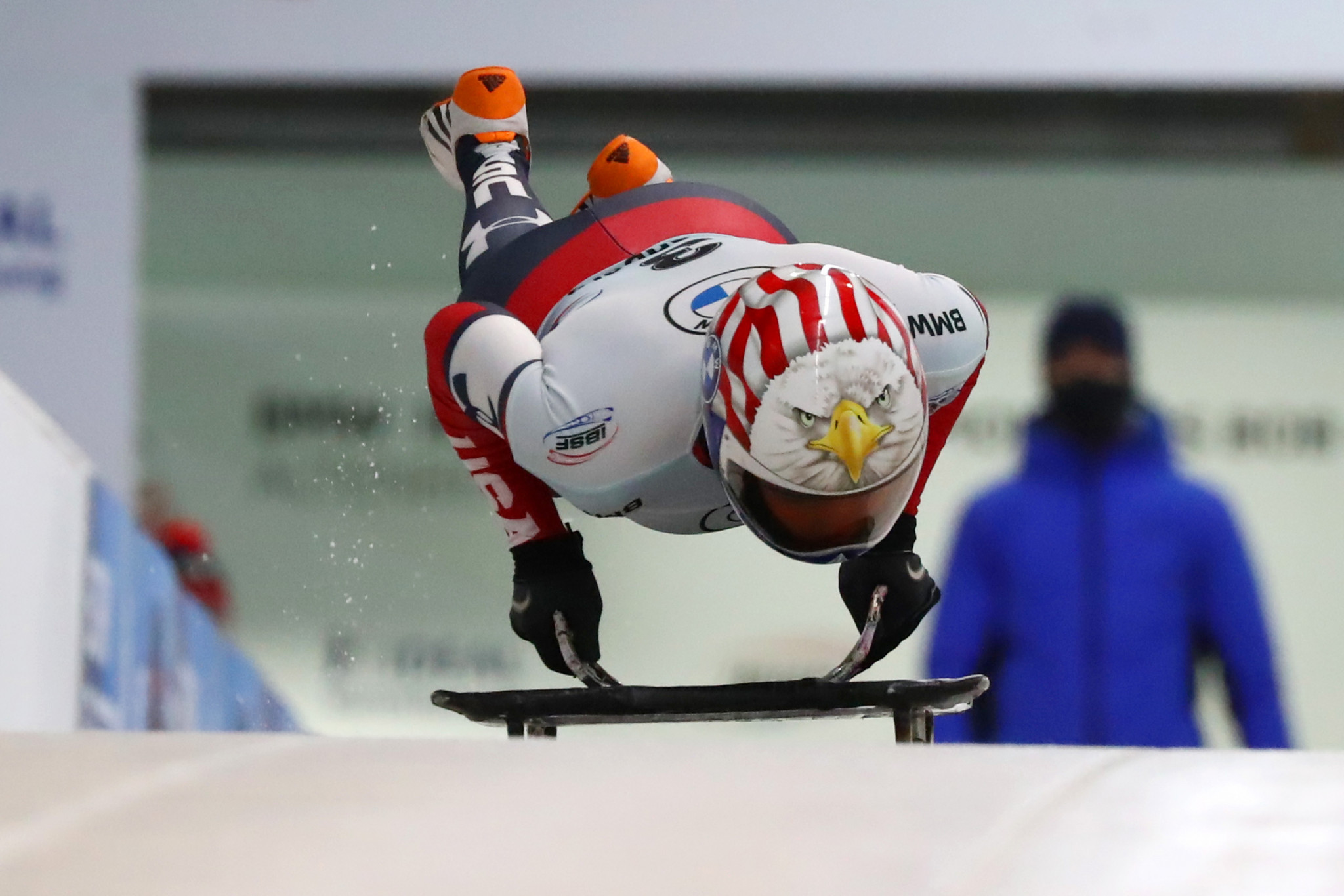 USA Bobsled and Skeleton announces Lincoln Electric as official supplier