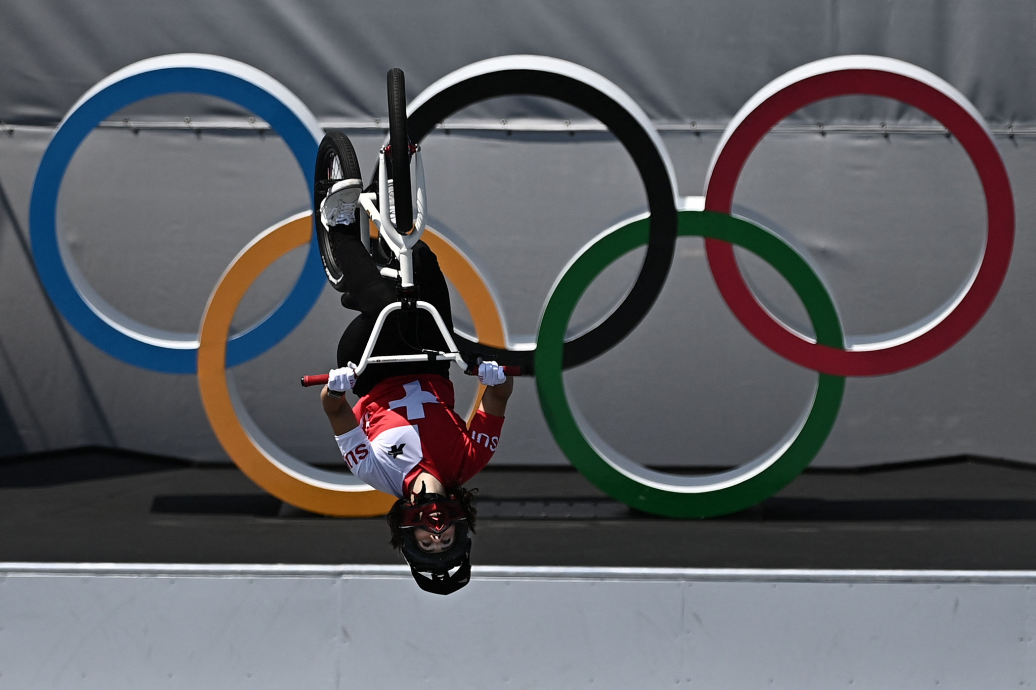 BMX freestyle is among the disciplines to have enjoyed a popular Olympic debut at Tokyo 2020 ©Getty Images