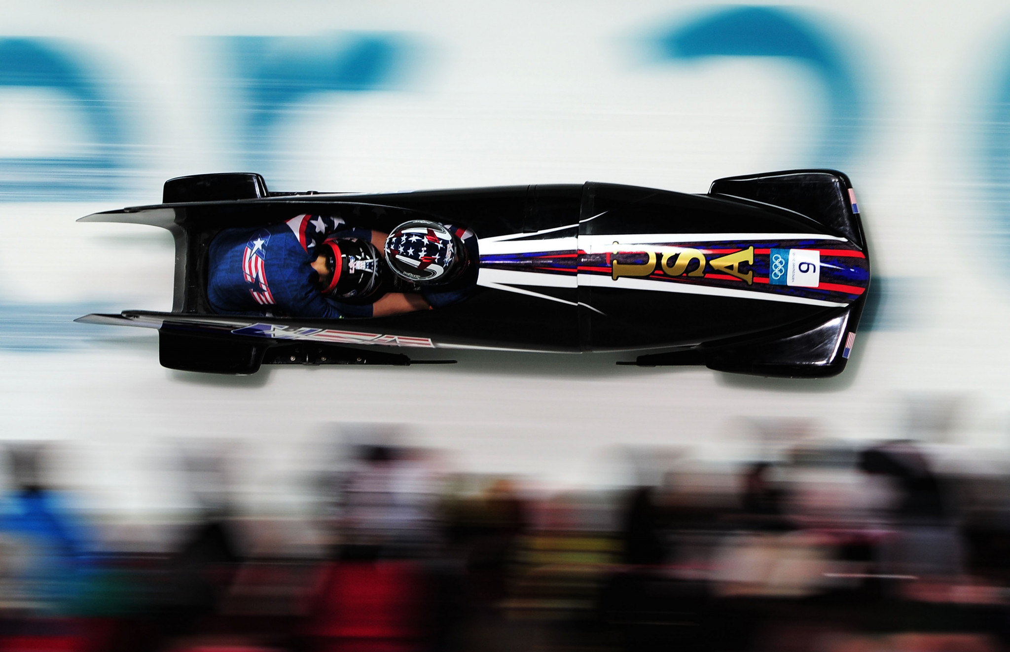 Lincoln Electric will maintain the upkeep of and provide equipment for the American bobsleigh and skeleton team under the agreement ©Getty Images