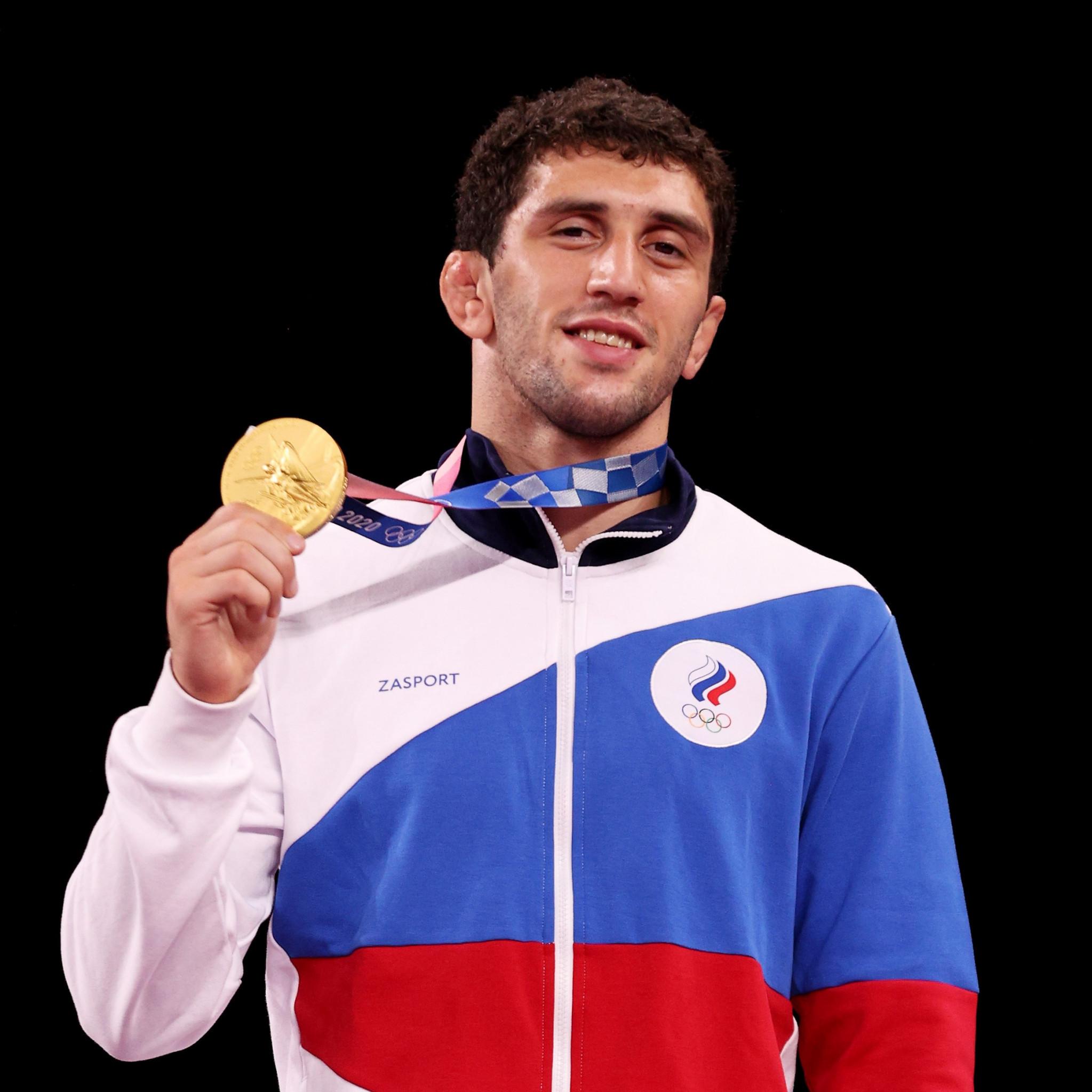 Zaurbek Sidakov