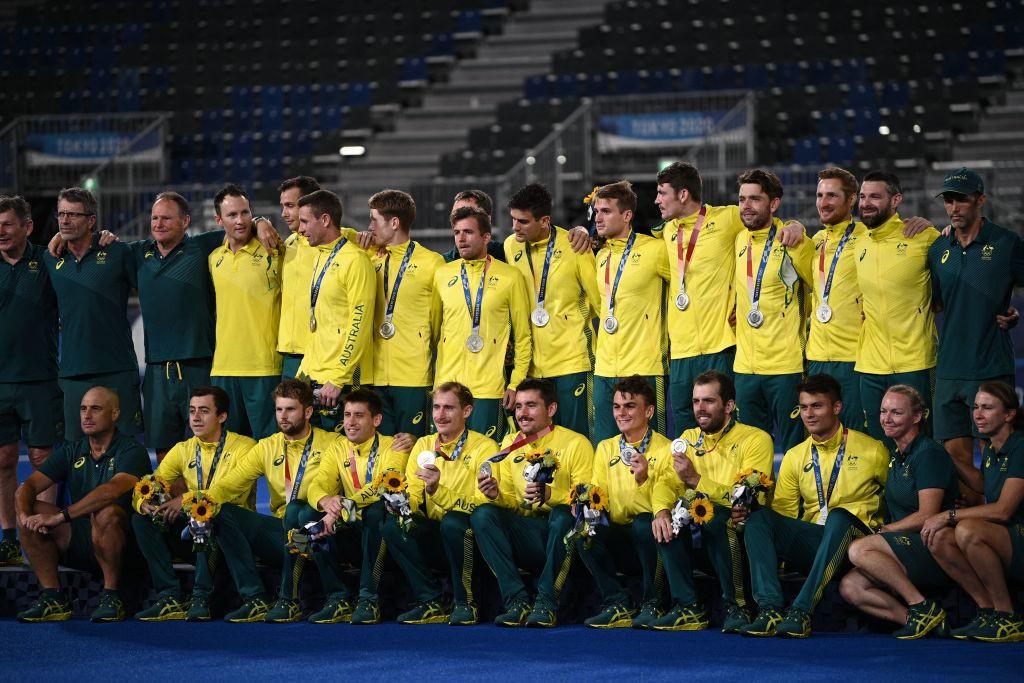 Australian hockey players warned after breaking Tokyo 2020 COVID-19 rules