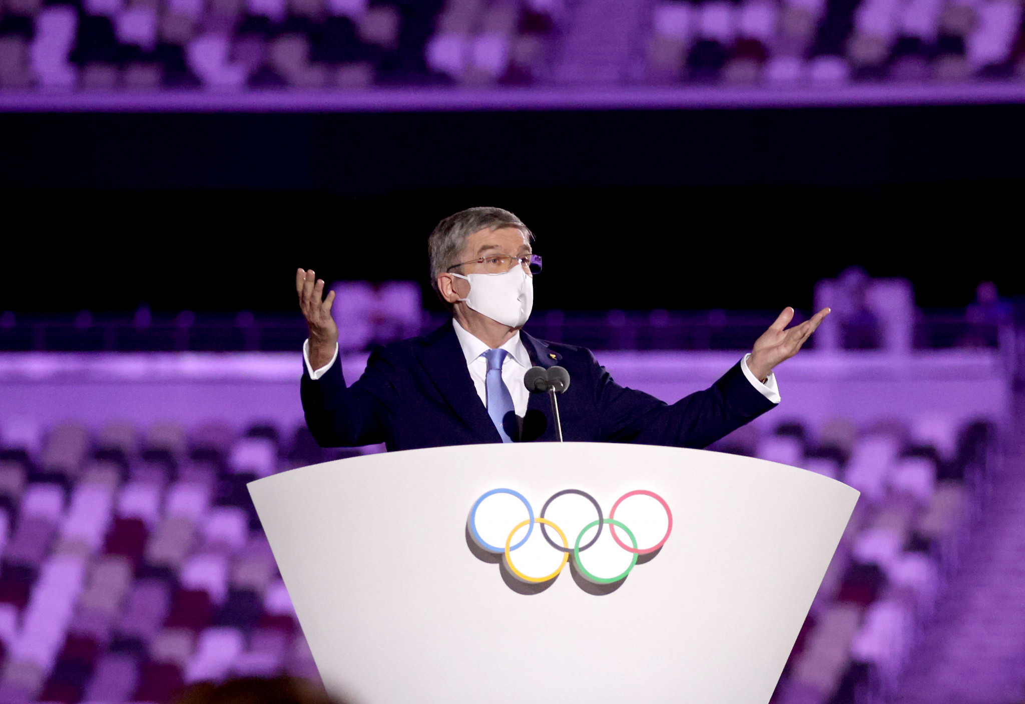 Tokyo 2020 programme to become great curiosity in Olympic collecting