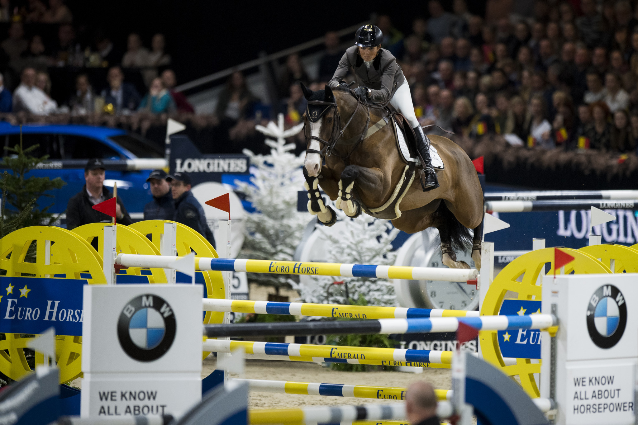 FEI marks one year to go before World Championships in Herning