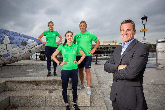 Nike partner with Northern Ireland and Wales for the 2022 Commonwealth Games