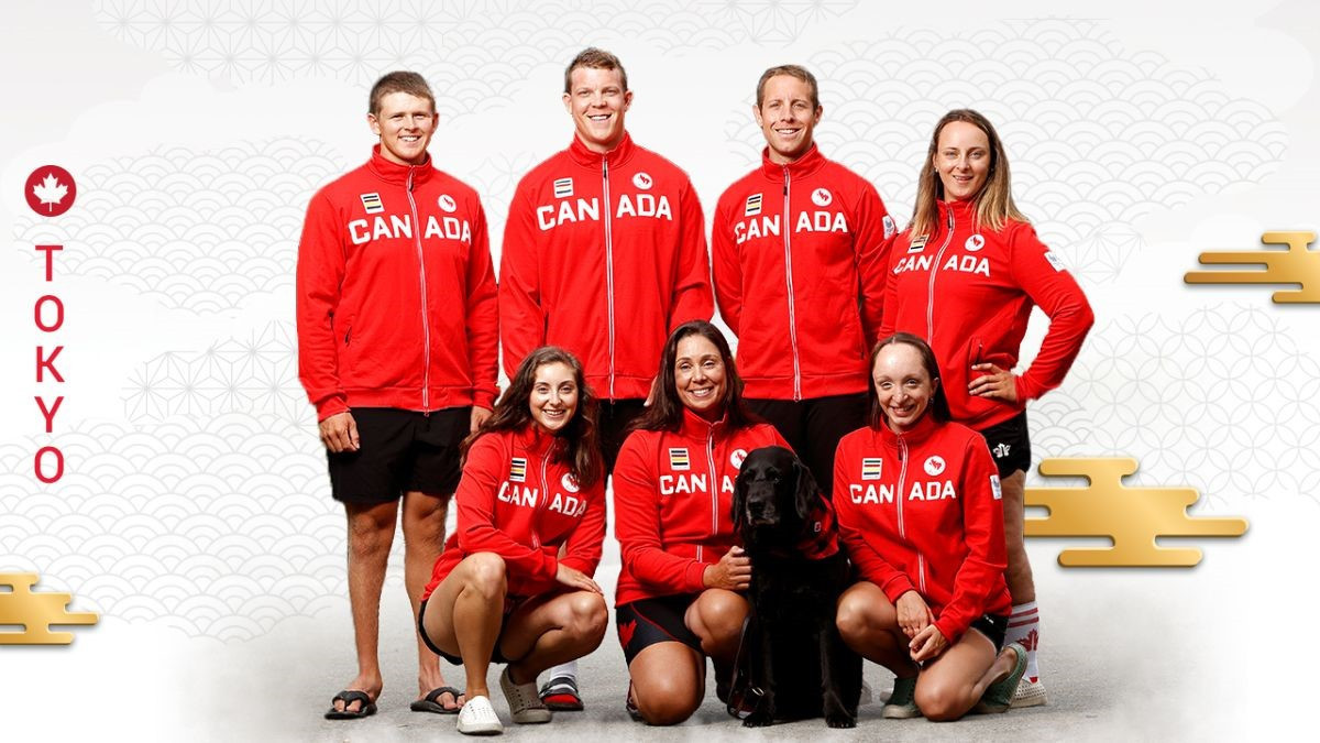 Canada adds Para canoeists, rowers and shooters to Tokyo 2020 team